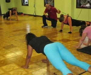 BootCamp_Group_Training_Pic